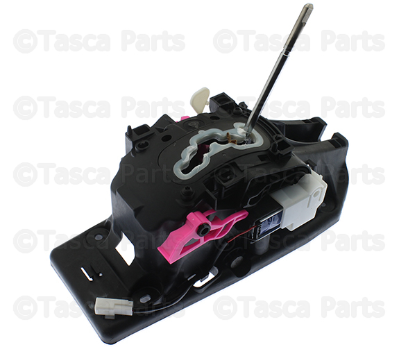 CHRYSLER OEM Transmission-Gear Shifter Shift 5273248AL