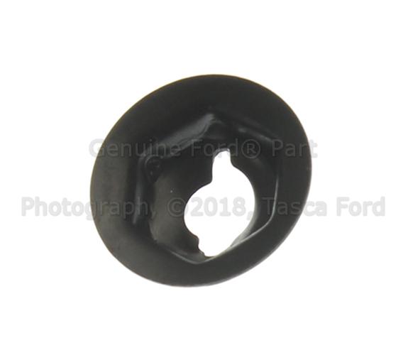 FORD OEM Grille-Emblem badge name plate Nut W706675S439