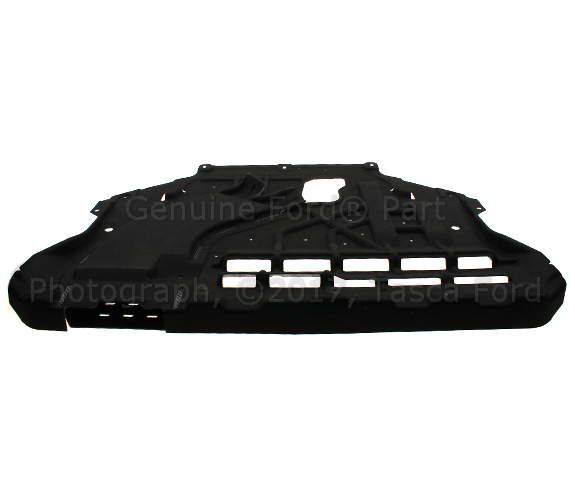 Front Shield - Ford (EJ7Z-6P013-A)