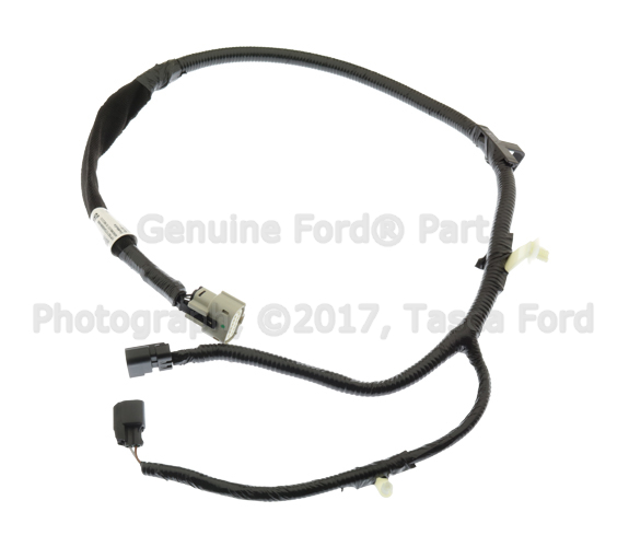 TAILGATE Ford JL3Z14A412D WIRING ASY