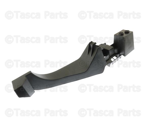 Genuine Mopar Fascia Support Bracket Left 68266935AC