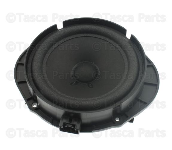 Front Dr Speaker - Mazda (GS1G-66-960B)