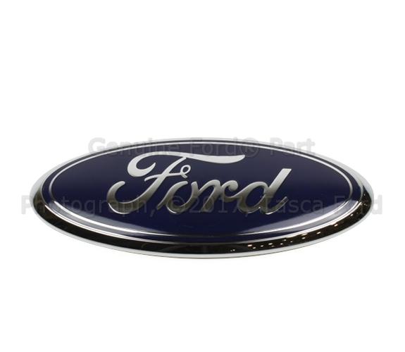 Emblem Assembly - Ford (CL3Z-9942528-AA)