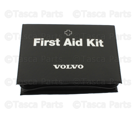 First Aid Kit - Volvo (8551552)