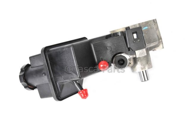 GM OEM Pump Hoses-Steering-Pump Pulley 12682902