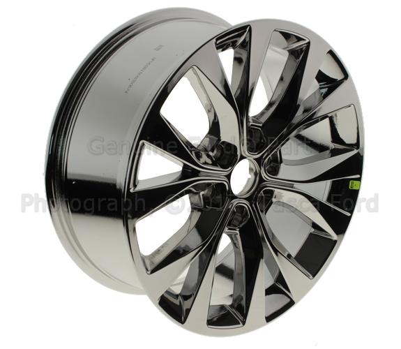 Wheel - Ford (FL3Z-1007-M)