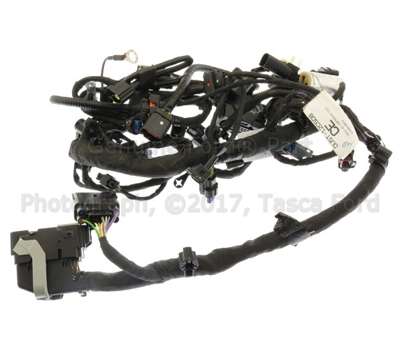 2013-2016 Ford Engine Wiring Harness DU5Z-12A581-CA | TascaParts.comTasca Parts