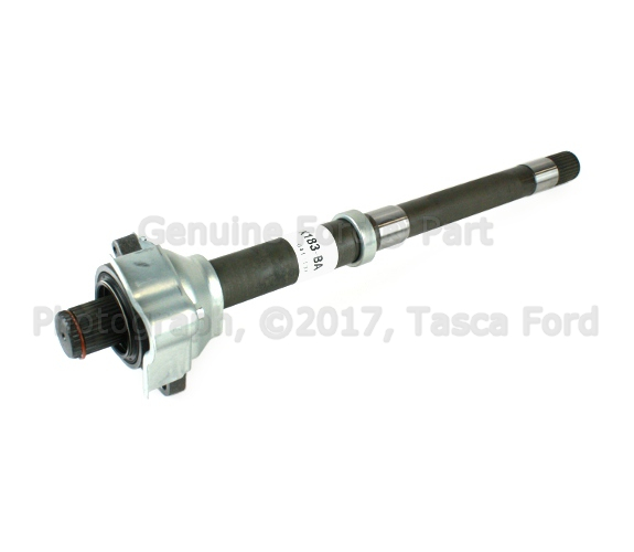 For Ford C-Max 2013-2016 Front Driver Left CV Axle Shaft SurTrack FD-8291