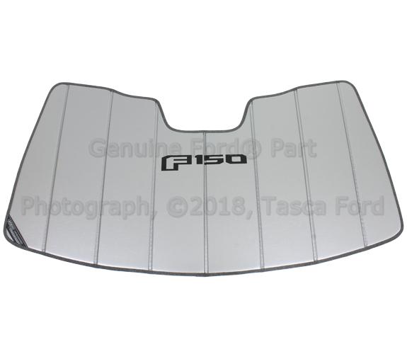 Genuine Ford Windshield Sunscreen By Uvs100 VJP5Z-78519A02-A