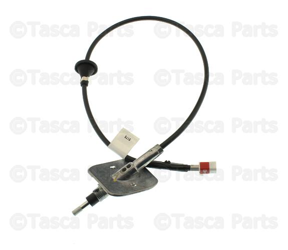 Genuine Chrysler 5064429AB Electrical Antenna Wiring