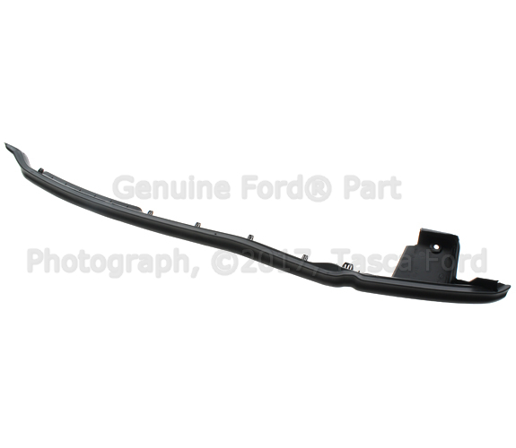 Replaces 3C3Z-2520708-AA APDTY 140004 Body Mounted Rubber Door Weatherstrip Seal Fits Left or Right 1999-2014 Ford F250 F350 F450 F550 Regular Cab or Crew Cab Super Duty Pickup 2000-2005 Excursion