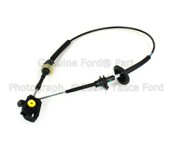 Transmission Gear Shift Selector Cable Assembly for Ford F-150 4L3Z-7E395-BA