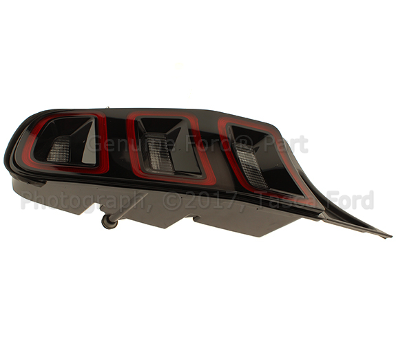 Tail Lamp Assembly - Ford (DR3Z-13405-A)