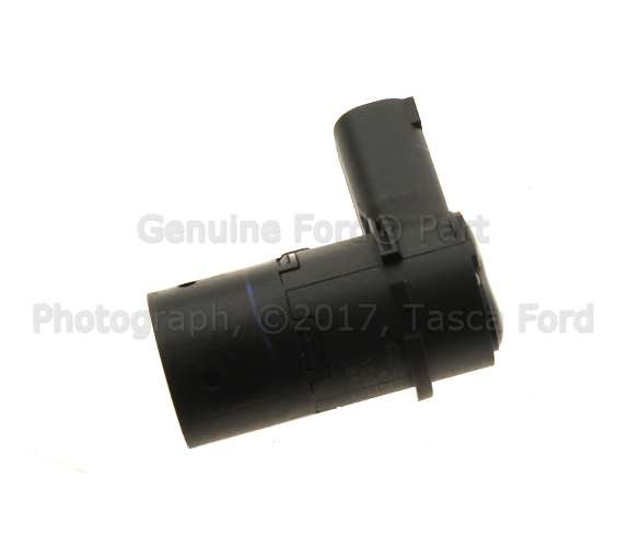 JDMON 4F2315K859AA,3F2Z15K859BA Reverse Backup Parking Sensor Compatible with Ford F150//F250//F350//Expedition//Explorer//Escape,for Lincoln//Mercury Rear Parking Assist Sensor