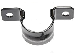 FE5 & FE3 Sway Bar Bushing Clamp (2 Hole) - GM (10389617B)