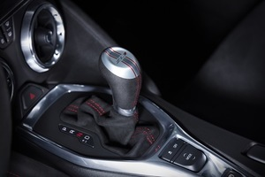Shift Knob - GM (84113541)