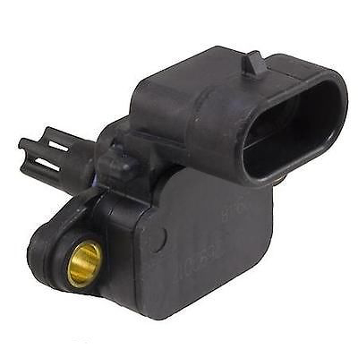 LNF Map Sensor Stock (Cold Side IC Pipe) - GM (12592017B)
