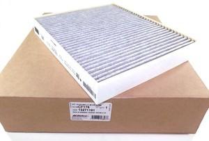 Cabin Air Filter - GM (13356914)
