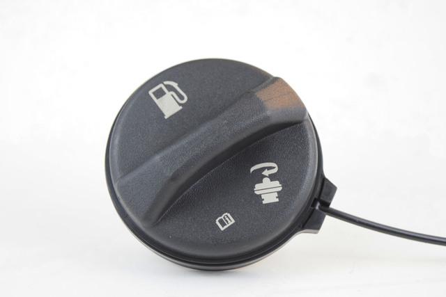 Fuel Cap - GM (15893693)