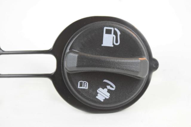 Cap - GM (15763225)