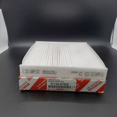 Cabin Air Filter - Toyota (87139-07020)