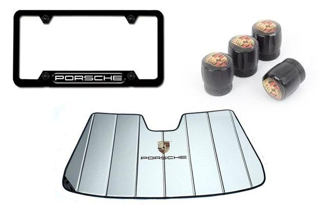 Porsche Starter Kit 2 - Porsche (PORSCHESTARTERKIT2)
