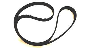 Timing Belt - Subaru (13028AA21B)