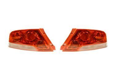 (RH ONLY) Mitsubishi Taillights - Evo 7 Red JDM - Mitsubishi (MR583092)