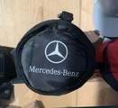 Mercedes Benz Foldable Cooler Bag - Mercedes-Benz (Coolerbag)