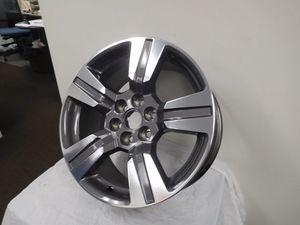 Wheel, Alloy - GM (23245759)