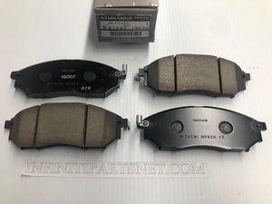 Brake Pads - Infiniti (D1060-1NC0C)