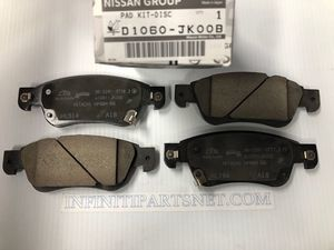 Brake Pads - Infiniti (D1060-JK00B)