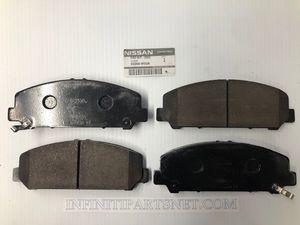 Brake Pads - Infiniti (D1060-9FE0A)