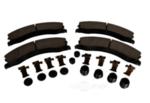 Brake Pads - GM (20829195)