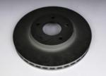 Front Brake Rotor - GM (89047768)