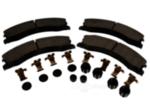 Brake Pads - GM (20828610)