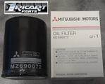 Oil Filter - Mitsubishi (mz690072)