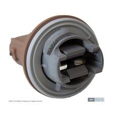Signal Lamp Bulb Socket - Ford (2U5Z-13411-SA)