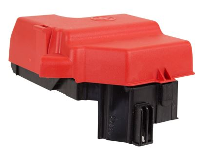 Genuine OEM Ford Positive Battery Cable Terminal End - Ford (DA8Z-14526-A)