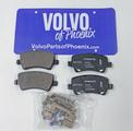 Brake Pads - Volvo (30671574)