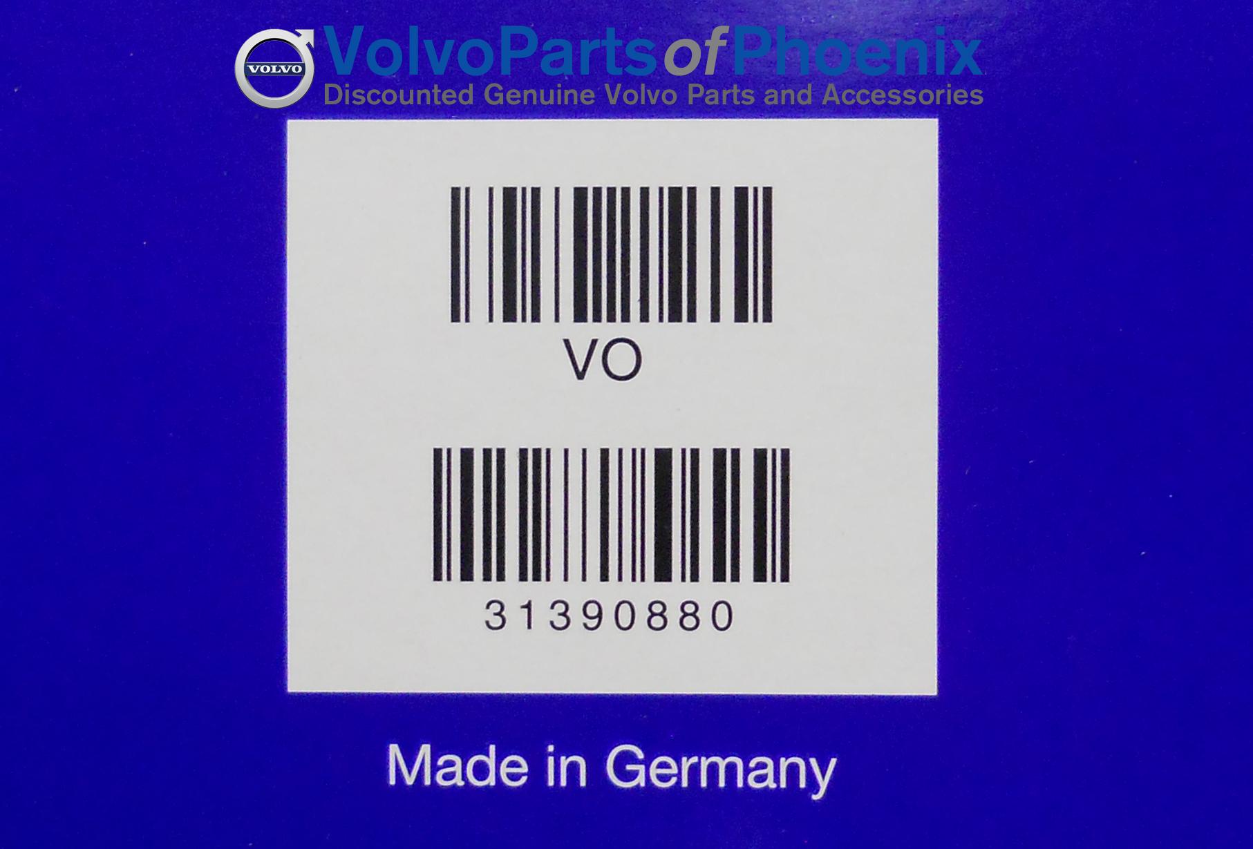 Cabin Air Filter - Volvo (31390880)