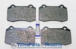 Brake Pads - Volvo (30683858)