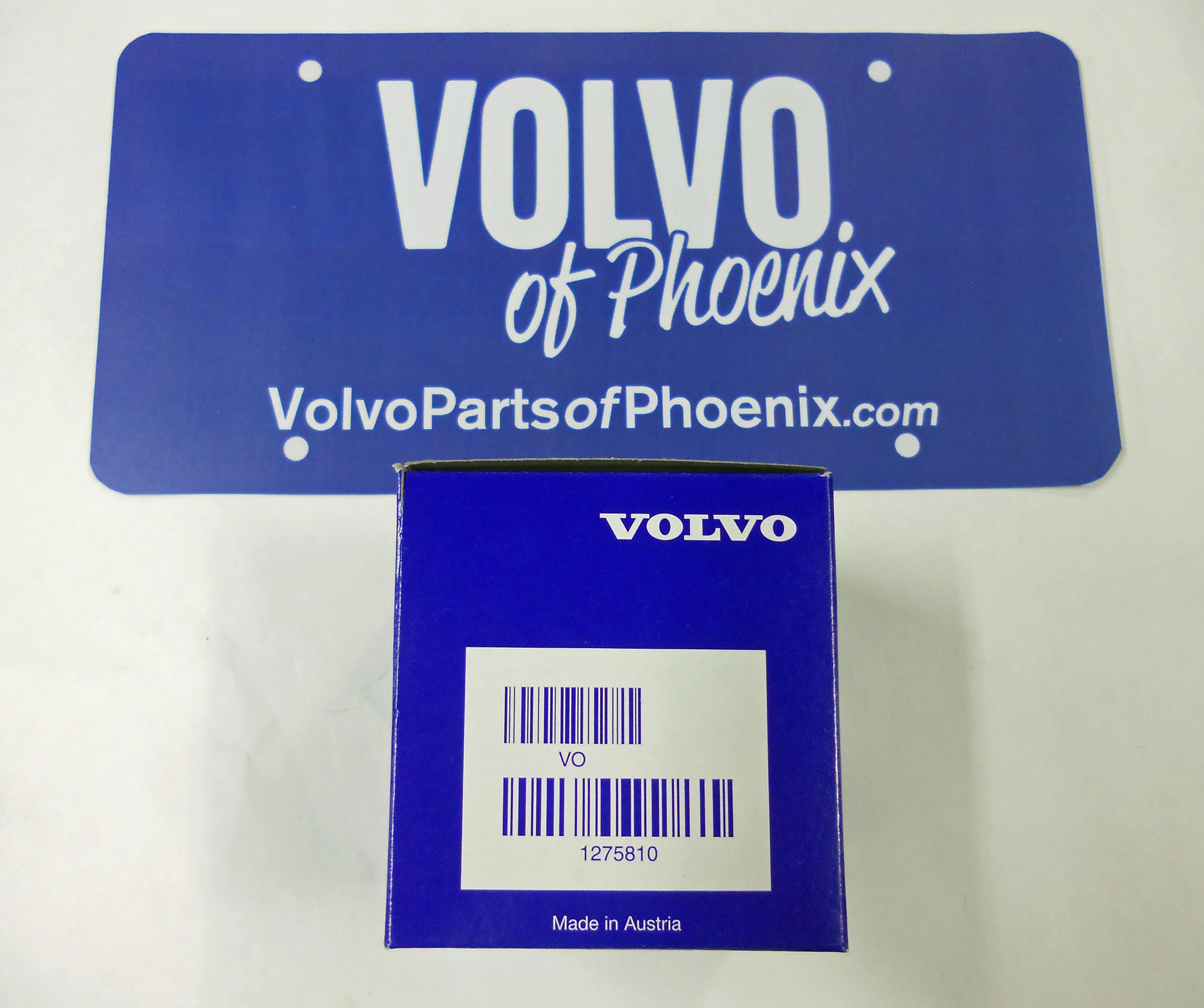 Oil Filter - Volvo (1275810)