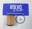Engine Oil Filter Element - Volvo (31372212)
