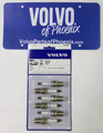 Spark Plug Kit - Volvo (8642661)