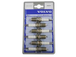 Spark Plug - Volvo (8692072)