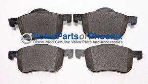 Brake Pads - Volvo (8634921)