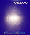 BRAND NEW GENUINE VOLVO AUXILIARY DRIVE BELT 2007-2013 V70 XC90 S80 XC60 XC70 - Volvo (31251046)