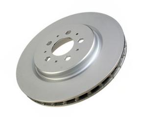 Rotor - Volvo (30645223)