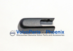 REAR WINDSHIELD WIPER BLADE ARM COVER CAP 2003-2014 XC60 XC90